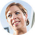 Floortje Otten - Senior Recruiter de Volksbank